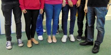 jeansforgenes